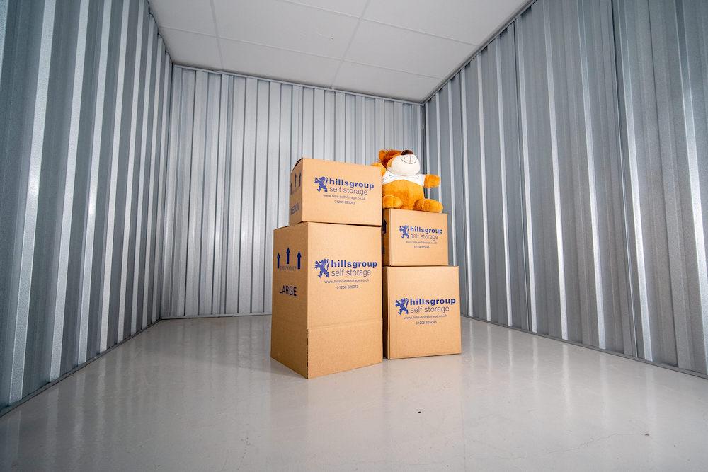 furniture storage colchester